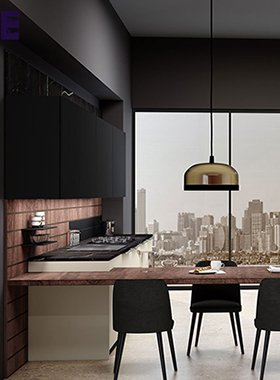 Kitchen by style