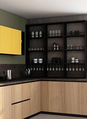 Kitchen-by-worktop