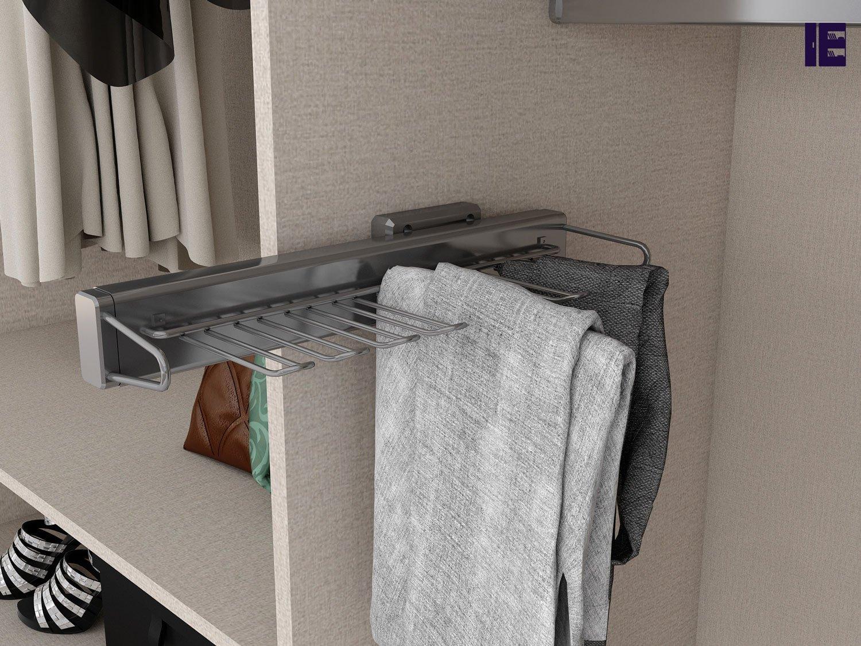 Tie Rack Wardrobe Accessories