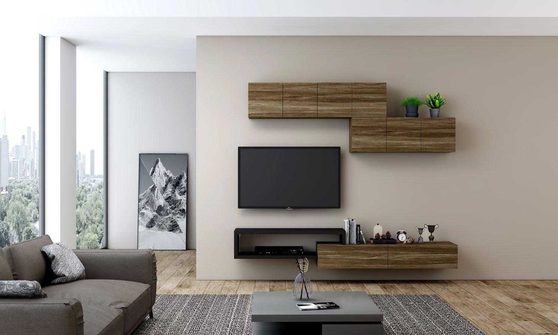 Wooden TV Units